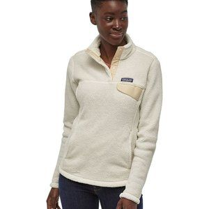 Patagonia Re-Tool Snap-T Fleece Pullover S